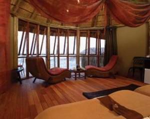 Sossus Dune Lodge Rest Camp