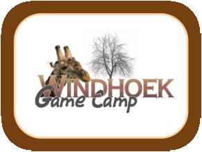 Windhoek Game Camp 2