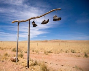 Activities - Shoes