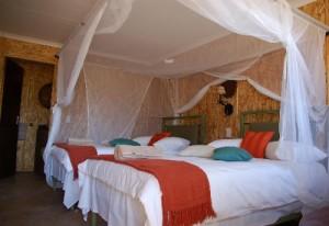 Tsumkwe Lodge