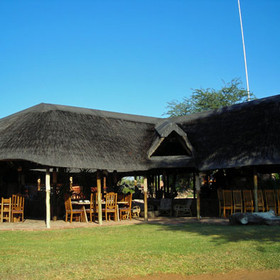 Kalahari Bush Breaks Lodge