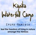 Kapika Waterfall Camp 2