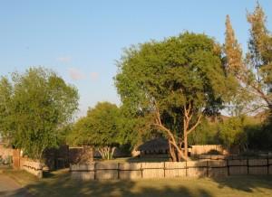 Amanzi River Camp
