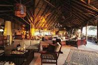 Lianshulu Lodge
