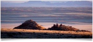 Namtib Desert Lodge