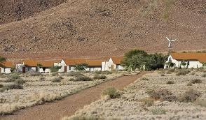 Tolou's Lodge