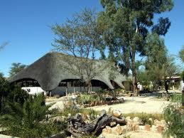 Ameib Rhino Sanctuary