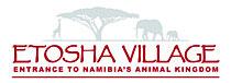 Etosha Village 2