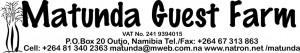 Matunda Guest Farm 2