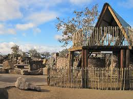 Quivertree Restcamp