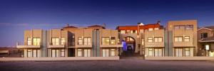 Atlantic Villa Boutique Guesthouse