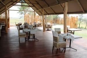 Chobe Camp