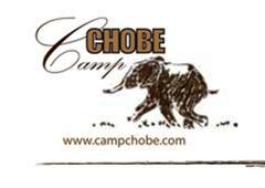 Chobe Camp 2