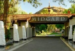 Midgard Lodge Country Estate 2