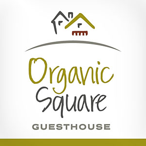 Organic Square Guesthouse 2