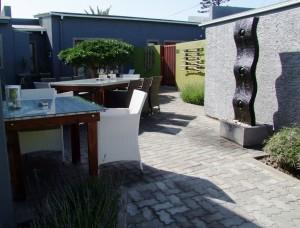 Organic Square Gästehaus
