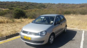 Desert Car Hire Polo