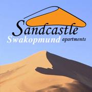 Sandcastle Apartments Swakopmund 2