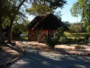 Mobola Lodge