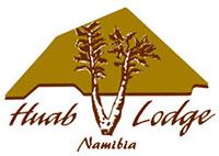 Huab Lodge logo
