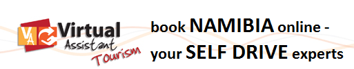 Namibia selfdrive booking